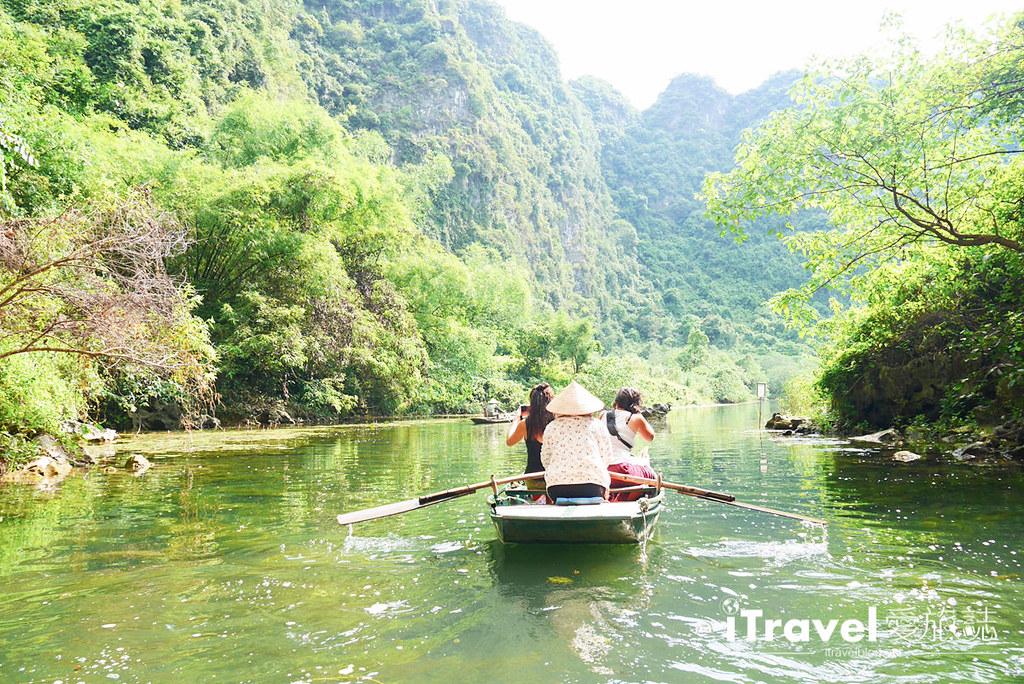 越南河内陆龙湾游船体验 (32)