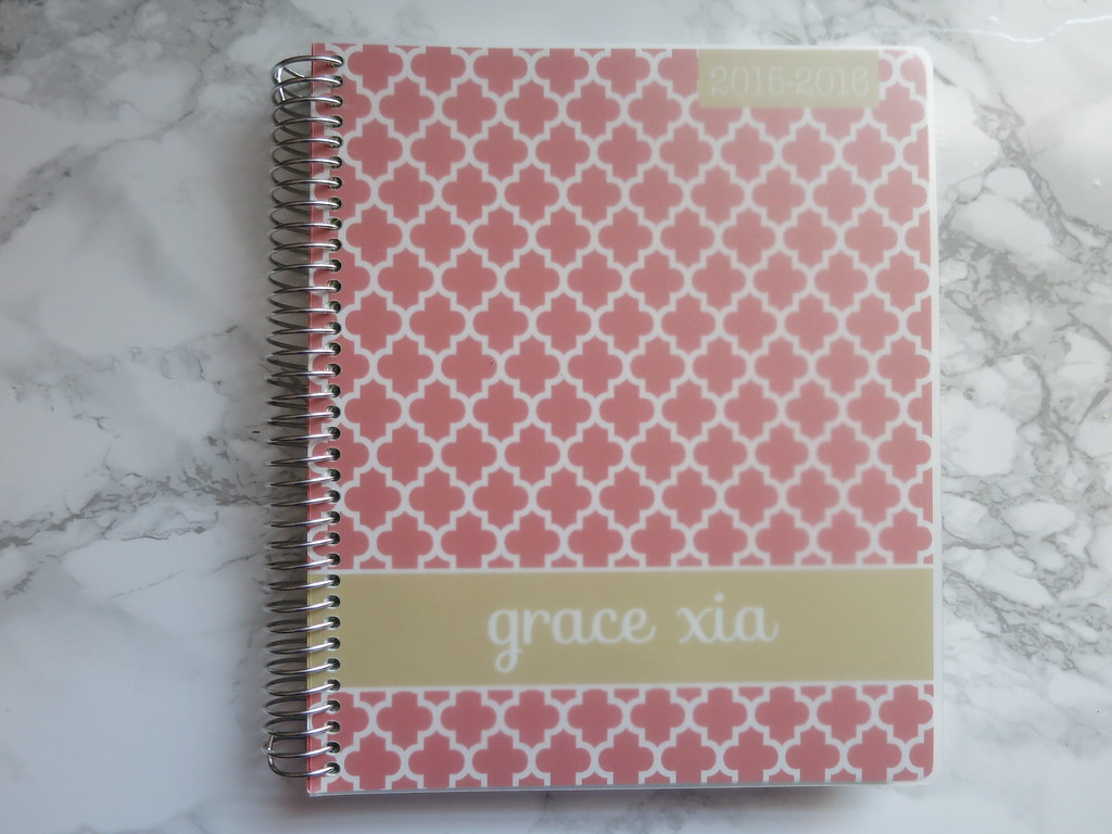 Plum Paper Planner review etsy