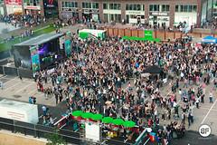 Lounge 13 C'est La Vie Open Air Festival 2015