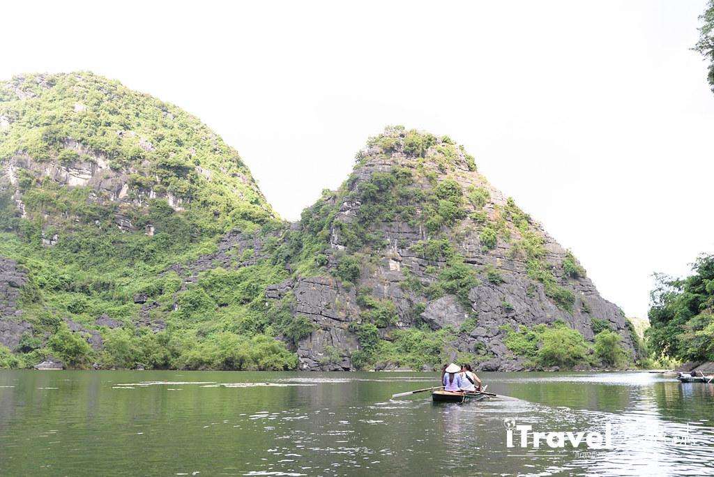 越南河内陆龙湾游船体验 (38)