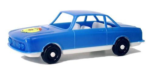 18 Novolinea Fulvia coupé