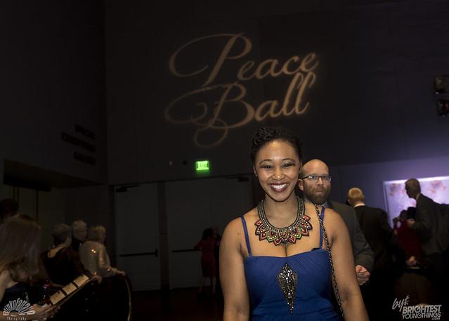 170119 peace ball