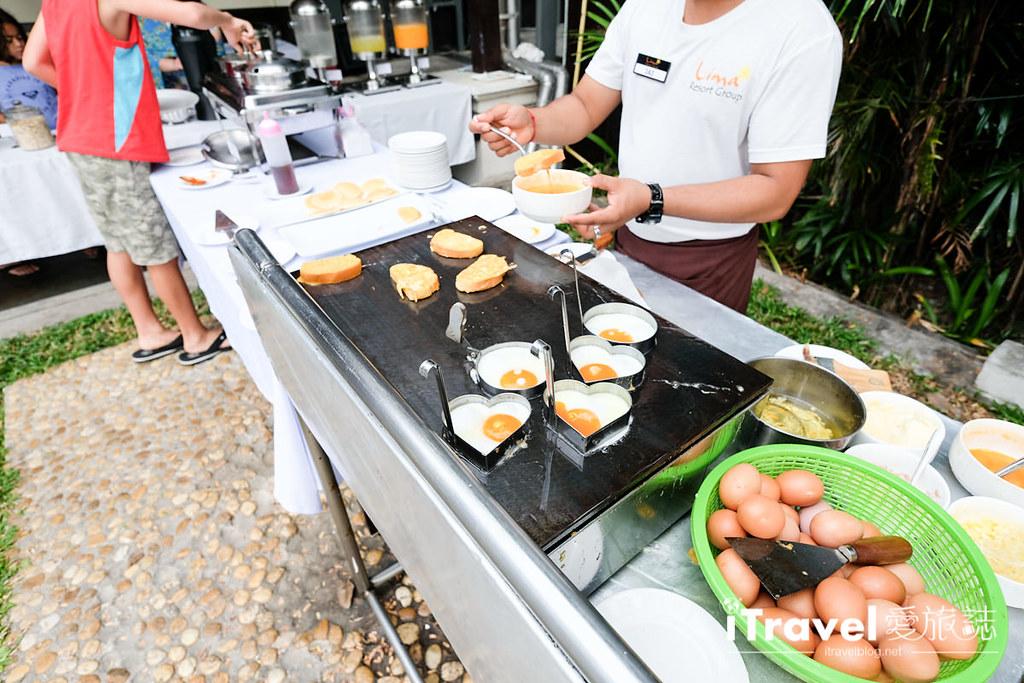 沙美岛利马杜瓦度假村 Lima Duva Resort (48)