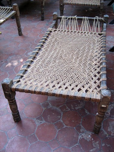 Indian Cot