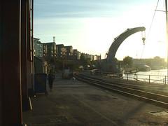 Prince's Wharf