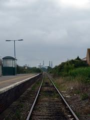 Severn Beach station