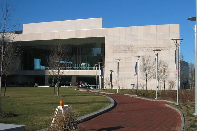 Philadelphia National Constitution Center  Flickr