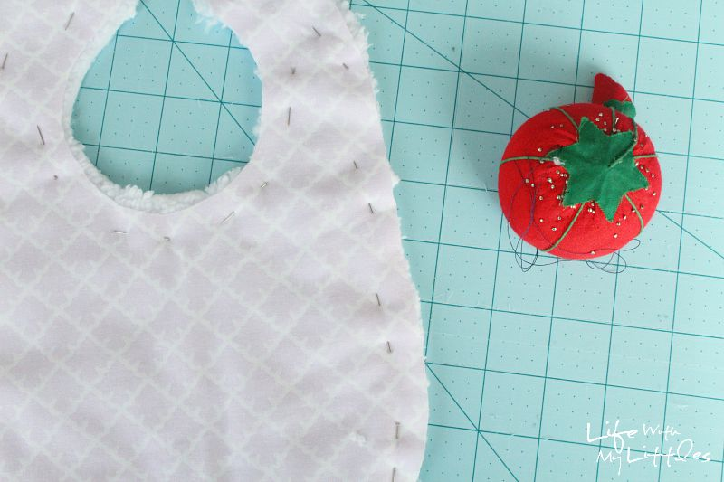 Why you should learn to sew