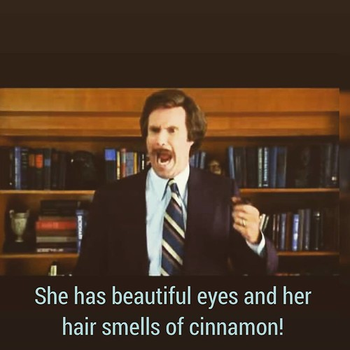 You win, folks. Scrivener is acceptible. #amwriting #scrivener #ronburgundy #AnchormanQuotesFTW