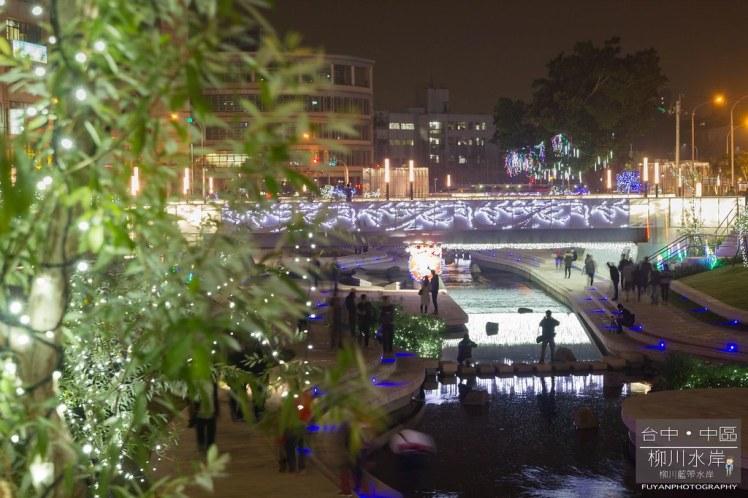 台中柳川水岸56