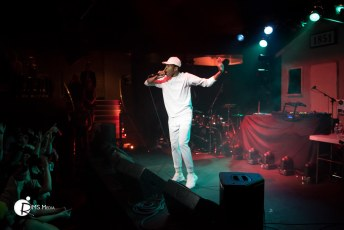 Clairmont The Second at Sugar NightClub – Feb 2nd 2017