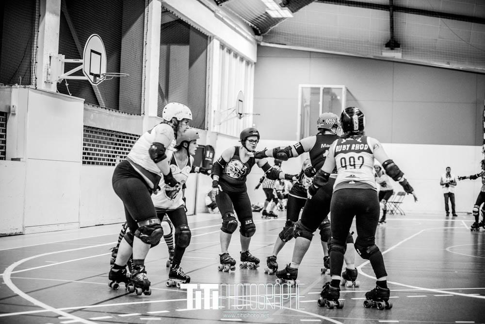 Roller Derby-Grenoble-2016-Sylvain SABARD