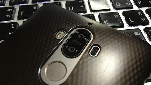 กล้องคู่เทคโนโลยี Leica ของ Huawei