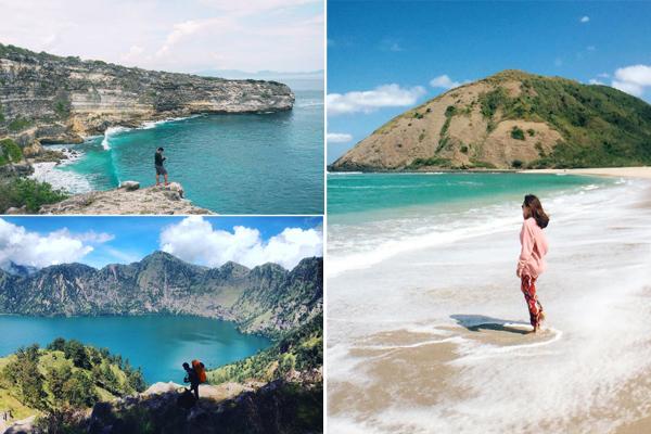 Lombok 1