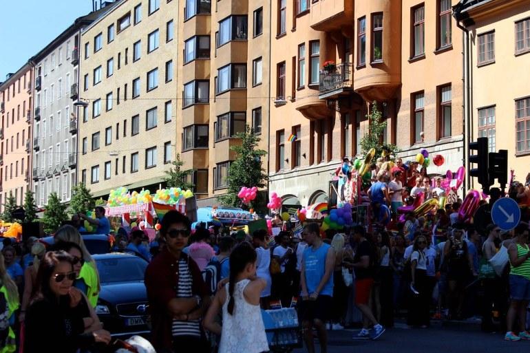 Stockholm Pride