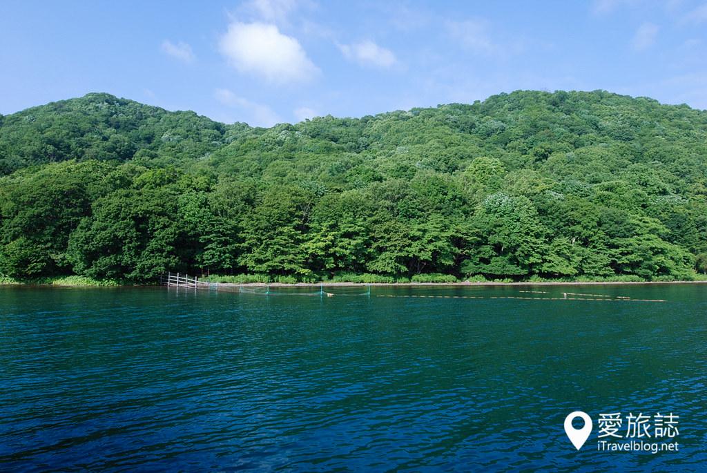 洞爷湖观光游览船 10