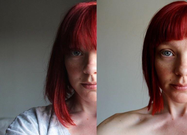 Kort hår - reaktionista.se