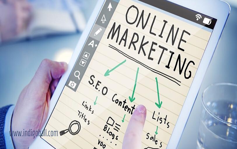 54. Social Media Advertising and Consumer Behaviour Indigoball