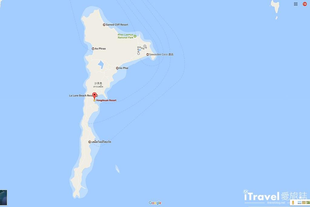 沙美岛利马杜瓦度假村 Lima Duva Resort (61)