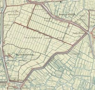1895 - starnmeer