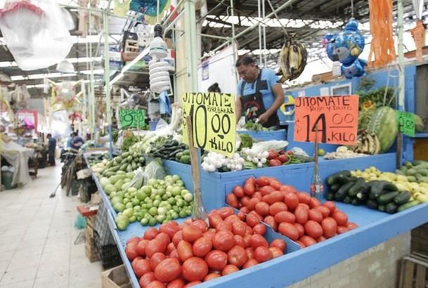 Inflación, en nuevo mínimo; llega a 2.74: Inegi