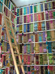 Silk Shop by anataman