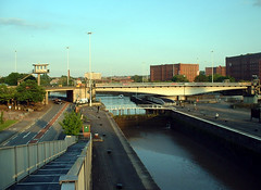 Brunel Lock