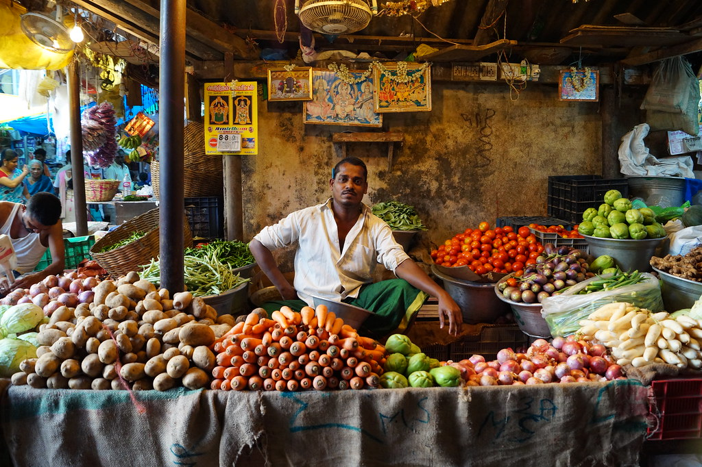 Indien India Pondicherry Puducherry Blog (4)