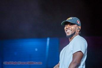 Kendrick Lamar @ Pemberton Music Festival - July 19th 2015