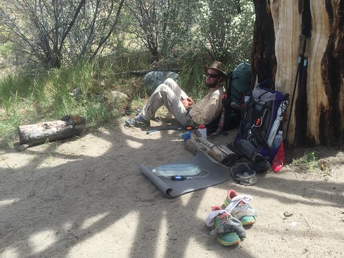 PCT Day 53