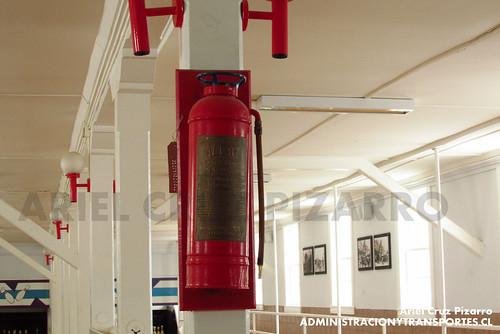 Sewell - Extintor Alert