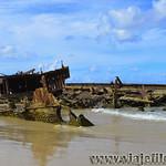 05 Viajefilos en Australia, Fraser Island 016