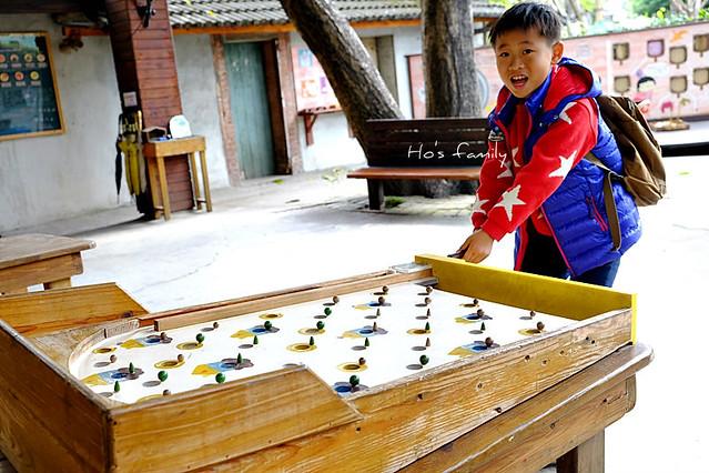 【臺中親子旅遊】整個木工廠都是孩子的遊樂園!老樹根魔法木工坊 - 育兒文章|媽咪愛