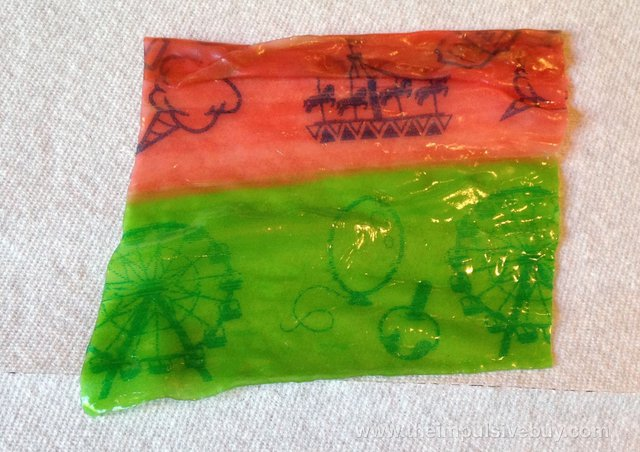 Carnival Fruit Roll-Ups 4
