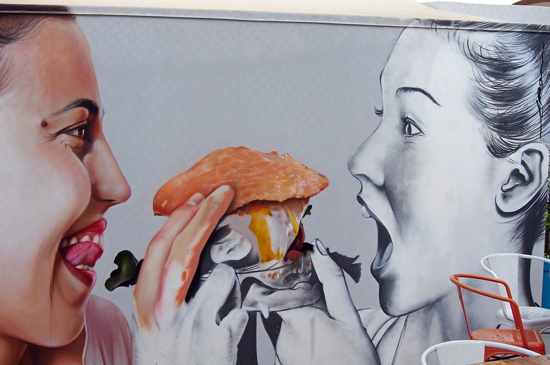 Pause Burger