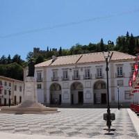 Postcards: Tomar (PT)