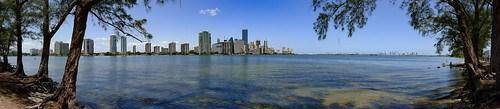 Miami Skyline-003
