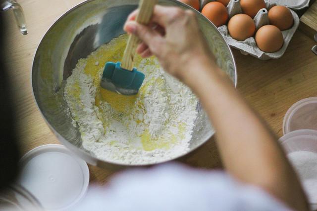 Brown Butter Cornbread | Southern Soufflé