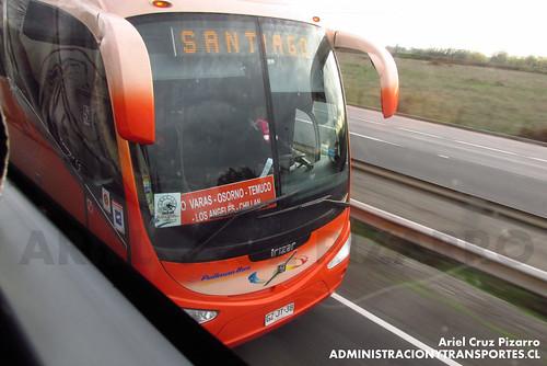 Pullman Bus (Irizar I6) - FJGT60