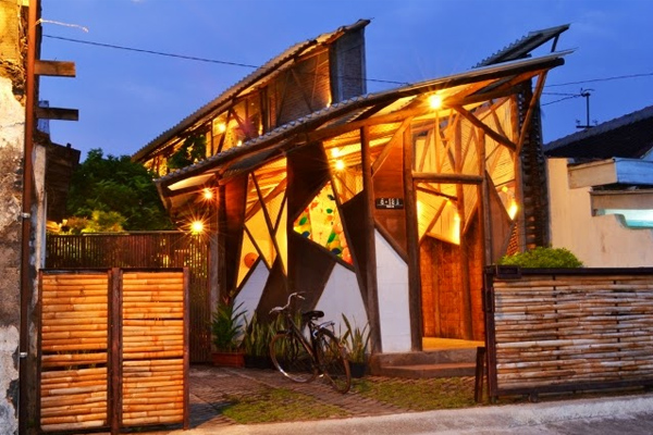 Rumah Ranting Semarang
