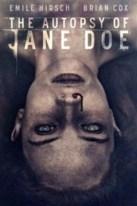 Assistir Filme A Autópsia de Jane Doe Legendado
