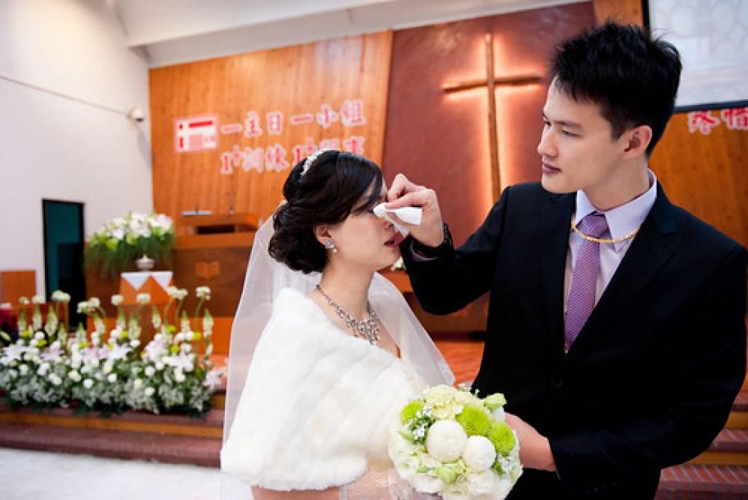 [Wedding] 佳均&祐坤結婚