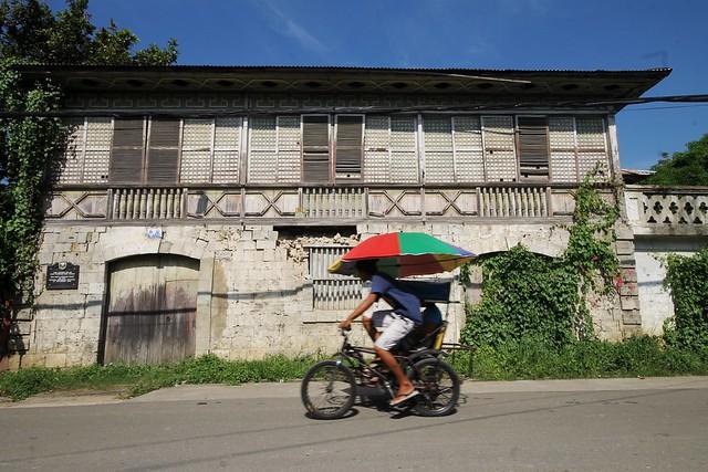 Dakong Balay (Noel House)