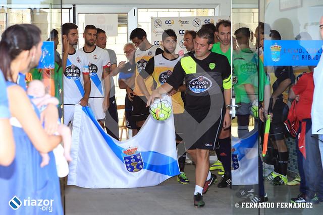 Lugo Depor Pretemporara FFG  001