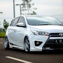 Spesifikasi All New Yaris Trd 2014 Harga Grand Avanza 2016 Gettinlow Modifikasi Toyota Milik Nasrul Dari