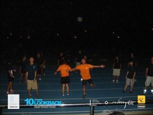 05062003 - FOC.Trial.Camp.0304.Dae.1 - Teachin.Of.The.Mass.Friendship Dance.. Pic 1