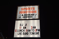 021 Sports Junction