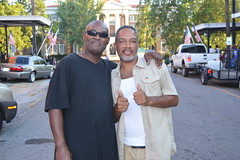 019 Duwayne Burnside and Friend