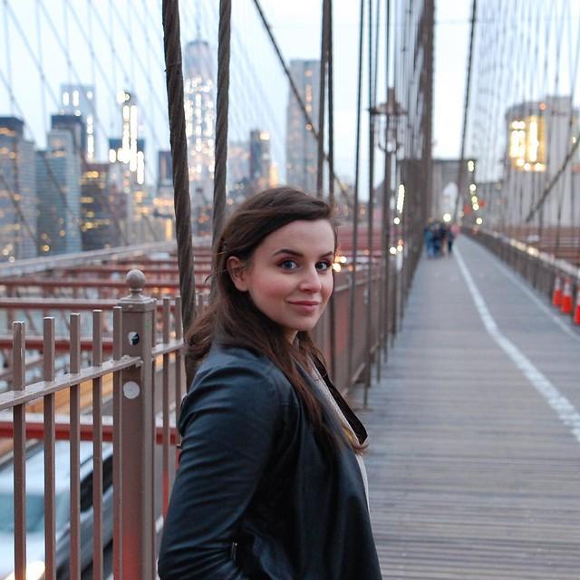 brooklyn bridge liveandletsgo