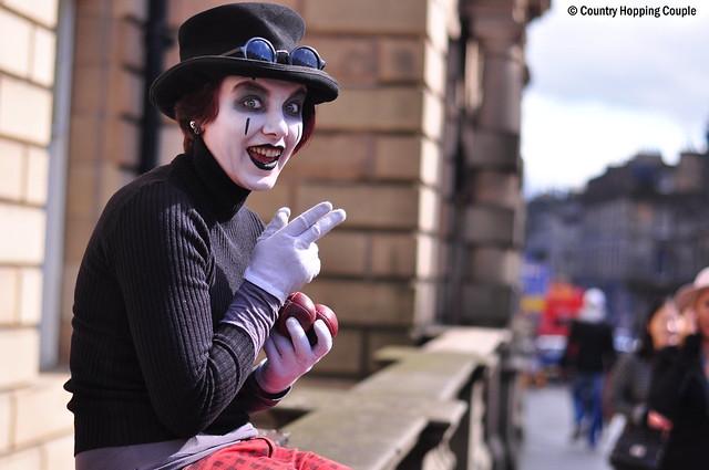 Edinburgh Summer Festival